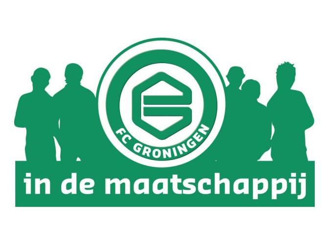 FC Groningen in de Maatschappij